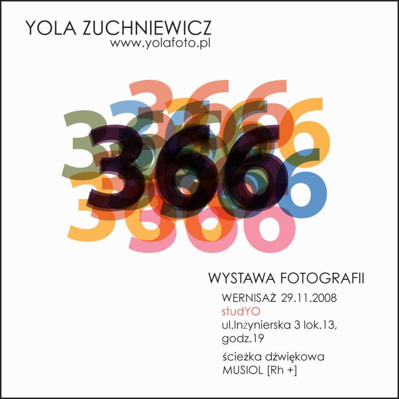 wystawa 366