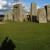 Stonehenge, 13 km od Salisbury, Południowa Anglia. Budowala megalityczna z epoki neolitu i brązu. Miejsce kultu Księżyca i Słońca, 2014