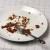 fot. Yola(Jolanta Zuchniewicz)ciastko okruchy widelec talerz